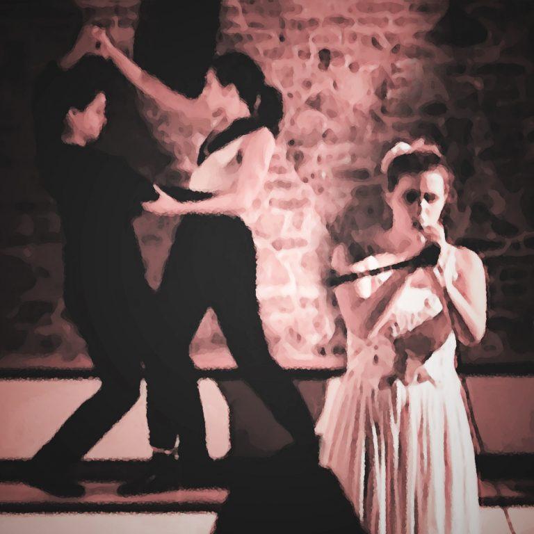 Copertina Youtube Tango di Sangue9
